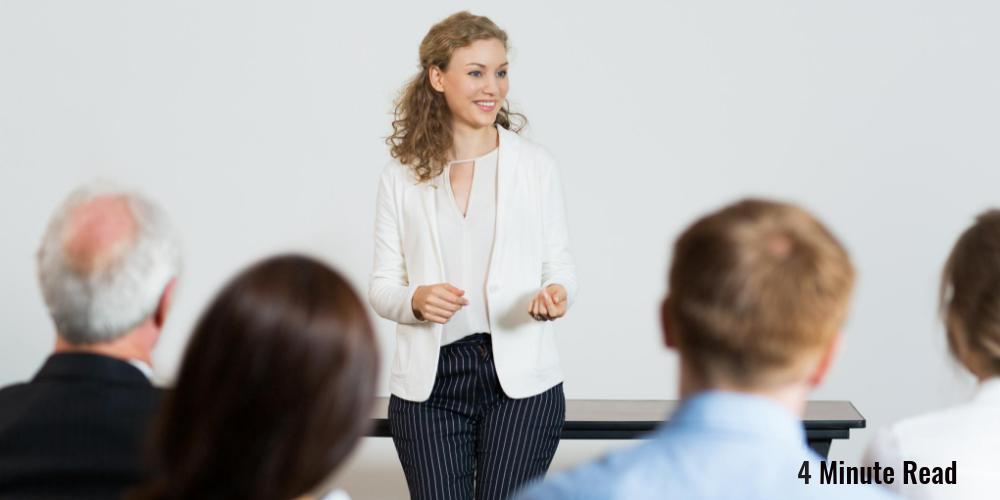 employee training options