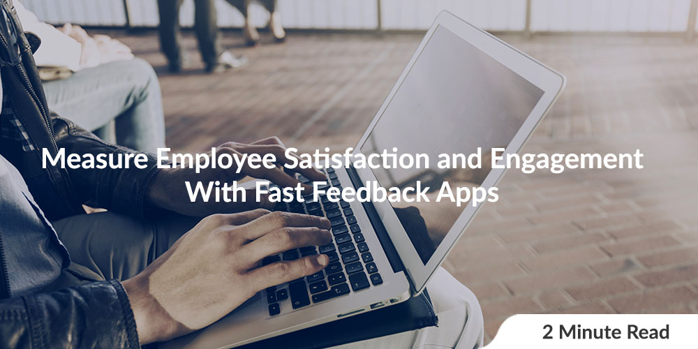 Employee satisfaction app